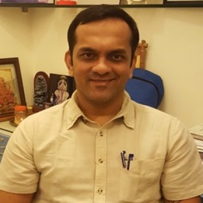 Rahoul Nagdda|Internal Medicine (General Medicine)|Shivaji Nagar, Pune