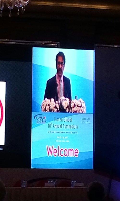 @Lumen Global 2017|Dr Shirish (M.S.) Hiremath - Cardiologist Pune|Shivaji Nagar,Pune