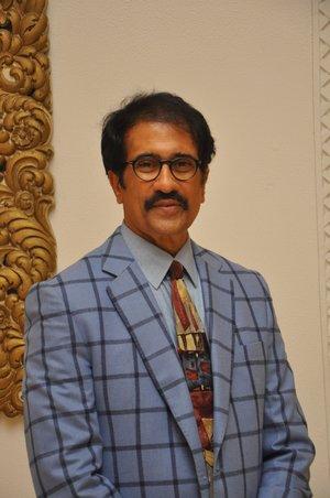 Dr Shirish Hiremath