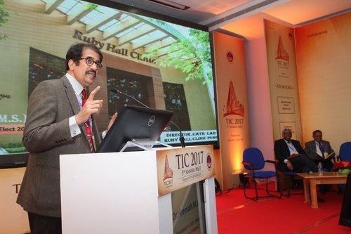 President CSI |Dr Shirish (M.S.) Hiremath - Cardiologist Pune|Shivaji Nagar,Pune