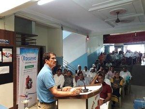 Best Cardiologist in Pune Dr M S Hiremath