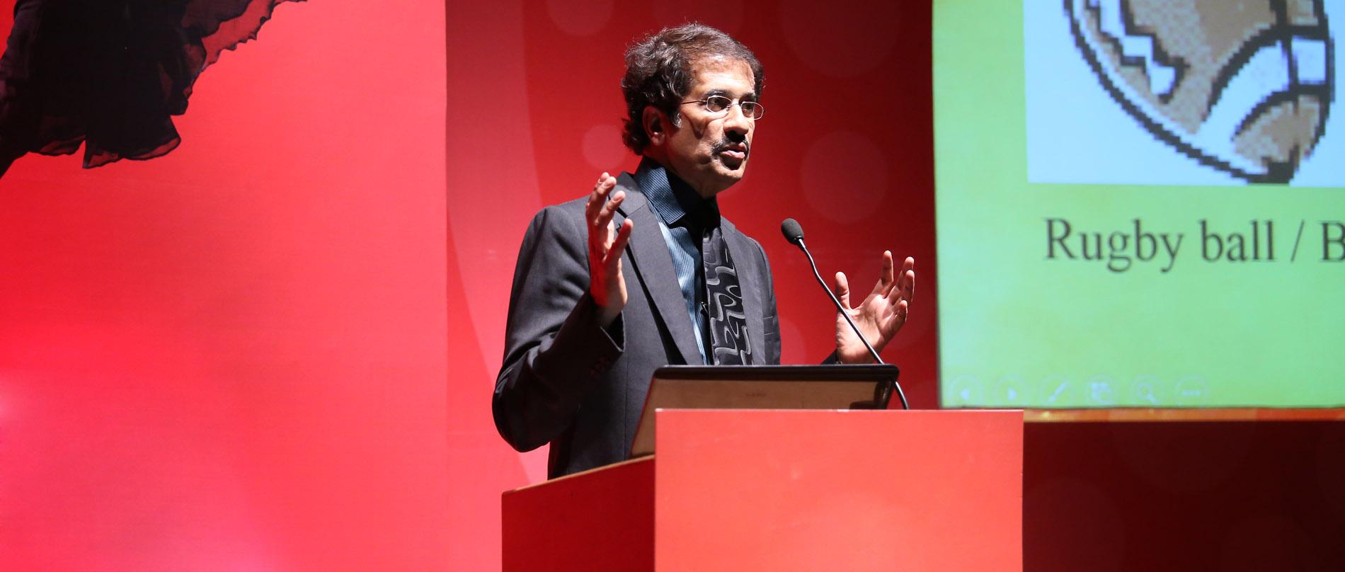 An astute professional|Dr Shirish Hiremath|Shivaji Nagar,Pune
