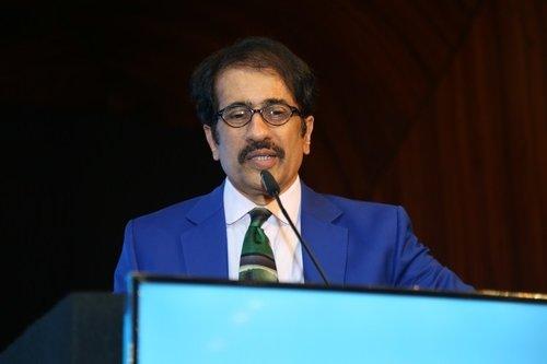 Dr Hiremath at CSI Kochi|Dr Shirish (M.S.) Hiremath - Cardiologist Pune|Shivaji Nagar,Pune