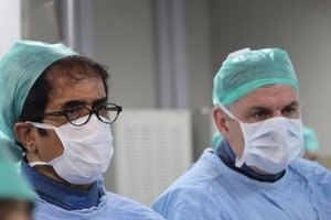 Dr Shirish (M.S.) Hiremath|Shivaji Nagar,Pune