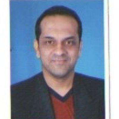 Assistant Rahoul Nagdda|Internal Medicine (General Medicine)|Shivaji Nagar, Pune