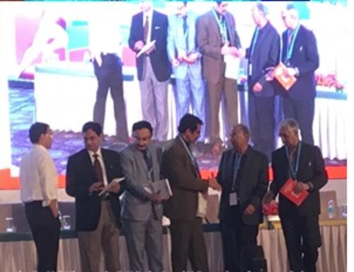 @NIC 2017|Dr Shirish (M.S.) Hiremath|Shivaji Nagar,Pune